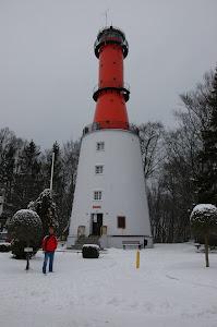 Rozewie Deniz Feneri