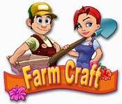 เกมส์ Farm Craft