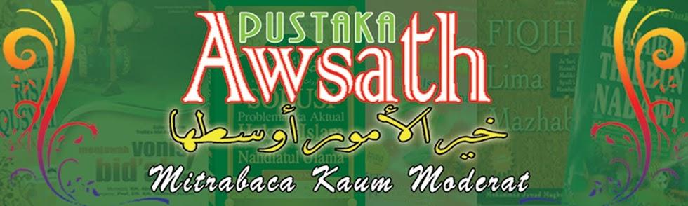 Pustaka Awsath Online