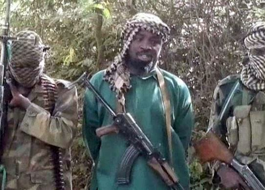 boko haram-abduct-cameroon-deputy-prime-minister's-wife