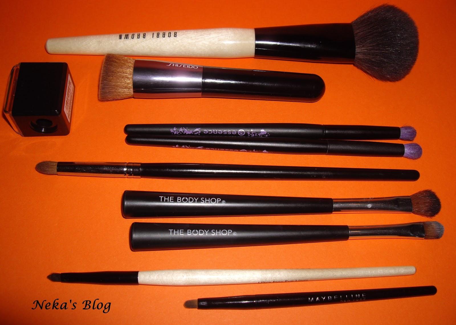 Neka 39 s blog leben dekorative kosmetik ausmisten for Leben ausmisten