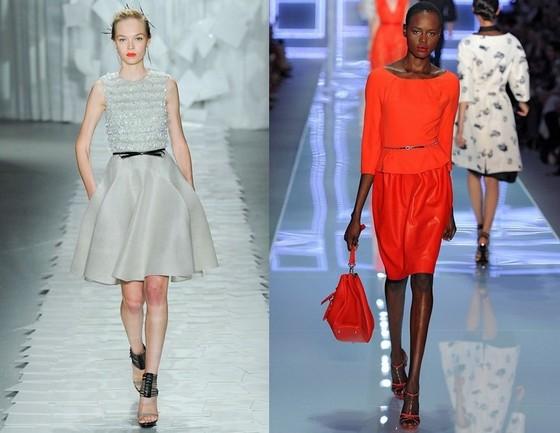 Колекцій весна літо 2012 дивіться нижче