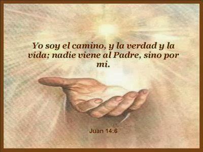 Аз съм пътят и истината, и животът; никой не дохожда при Отца, освен чрез мен. Йоан 14:6