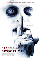 El Silencio del Mal