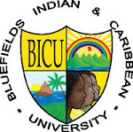 and the administrative support of Bluefields Indian and Caribbean University.