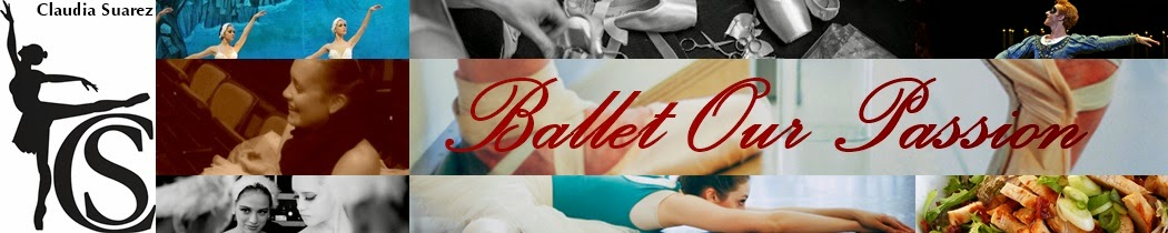 Ballet Our Passion