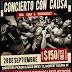 Concierto con Causa SKA►►►SURF►►►ROCKABILLY Sabado 28 de Septiembre
