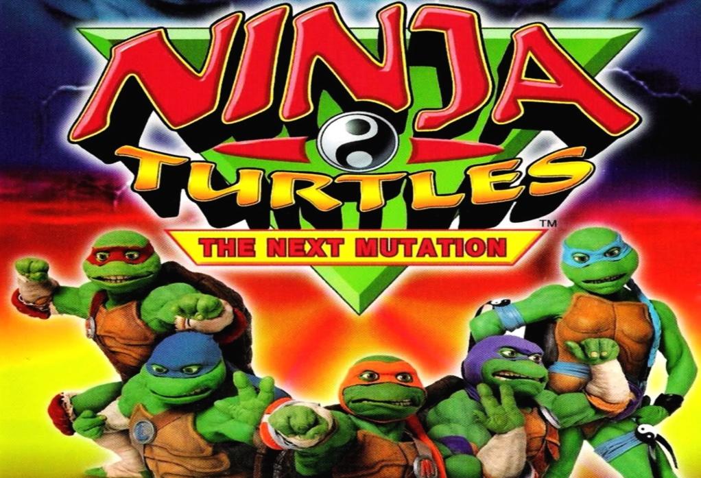 The Ninja Turtles Next Mutation Toys : Il mondo di supergoku ninja turtles the next mutation