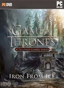Download Game of Thrones Episode 1 Full Crack PC