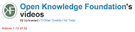 Open Knowledge Foundation videk