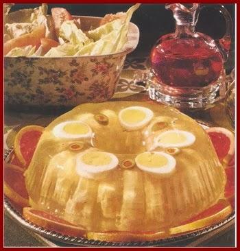 recetas de aspic