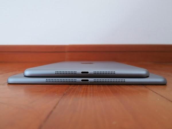 New iPad 6