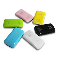 The Best Brand of Powerbank
