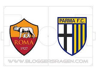 Prediksi Pertandingan AS Roma vs Parma