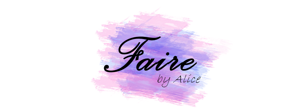 Faire by Alice