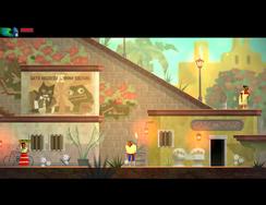 تنزيل لعبة Guacamelee Gold للكمبيوتر 2013
