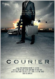 The Courier (2012) Online
