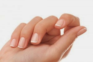 Maintain healthy nails