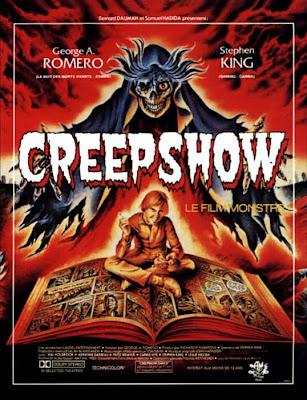 Chương Trình Quái Dị - Creepshow