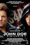 JOHN DOE : VIGILANTE