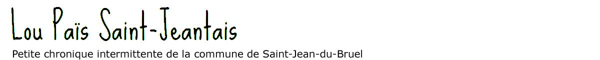 Lou Païs Saint-Jeantais