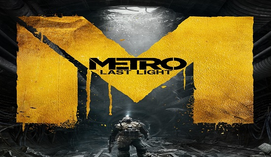 Metro: Last Light PC Game Full Download.