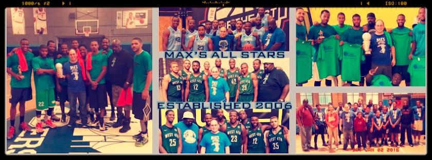Max's All Stars