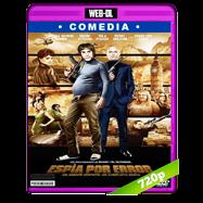 Espía por error (2016) WEB-DL 720p Audio Dual Latino-Ingles
