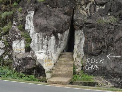 attractions in gap road, guha in lock heart gap munnar