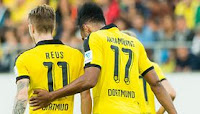 Borussia Dortmund vs Juventus 2-0 Video Gol
