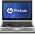 Notebook pc HP EliteBook 2560p-QA086PA