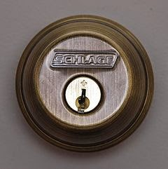 schlage-lock-portland-locksmith