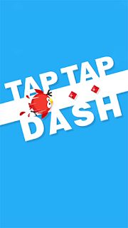 Screenshots of the Tap tap dash for Android tablet, phone.
