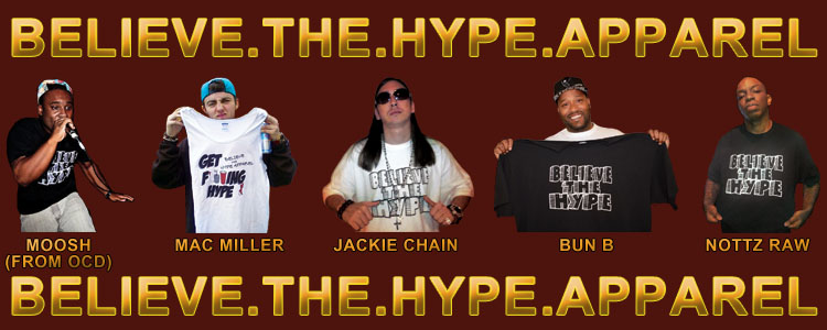 Believe the Hype Apparel Blog: Sean Falyon- Maybachs & Lambos