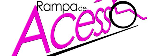 Blog Rampa de Acesso - por Vânia Martins