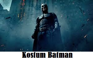 kostum batman dark knight rise