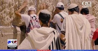Alfa Omega TV: Biserica din România dorește să adopte o atitudine biblică față de Israel