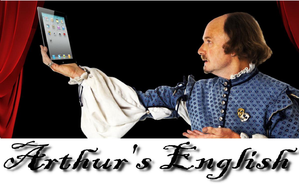 Arthur's English