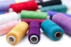 benang, jahit,yarn, konveksi, busana