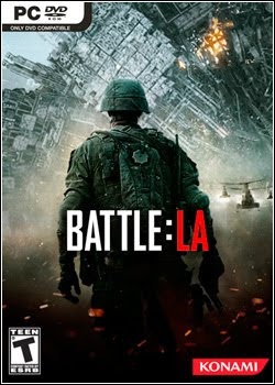 games Download   Battle   Los Angeles   Portátil (2011)