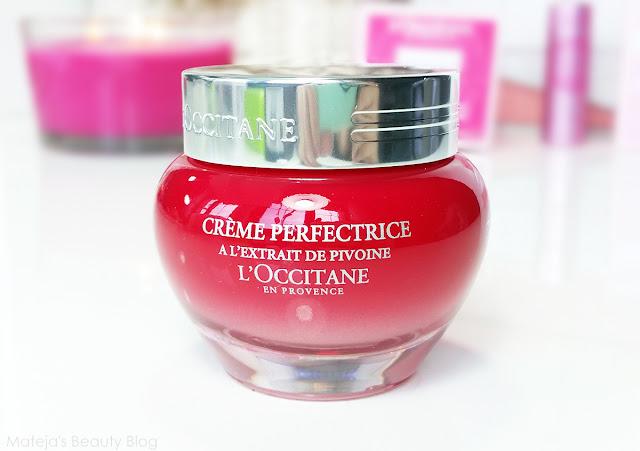 L'Occitane Pivoine Sublime Perfecting Cream