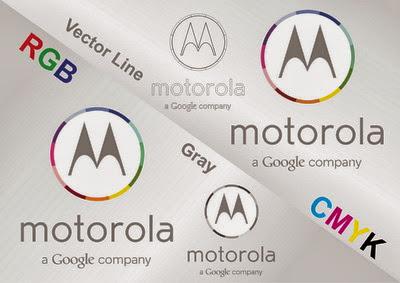 Baixe aqui o Novo Logo Motorola