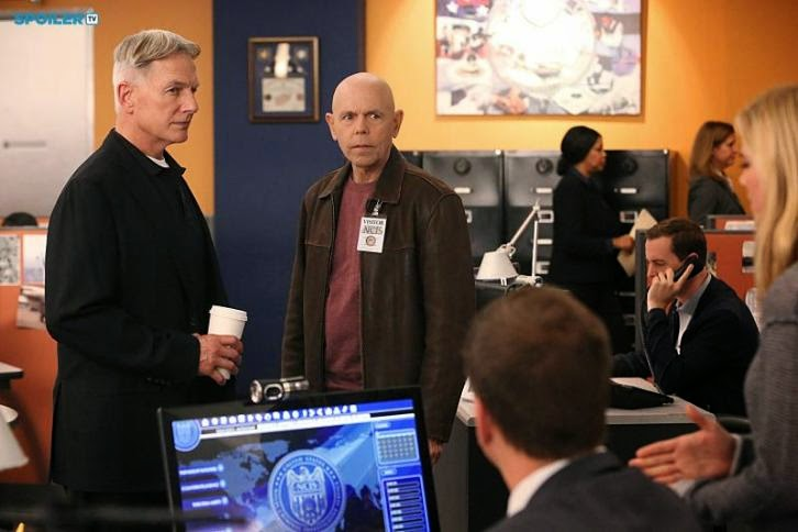 "NCIS - The Enemy Within - Review: ""Love and grief"""