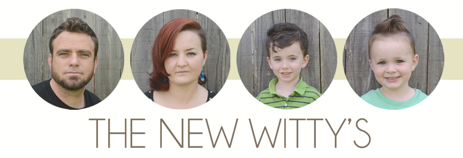 The New Witty&#39;s