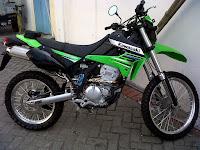 kawasaki klx 250, klx 250, trail, motocross