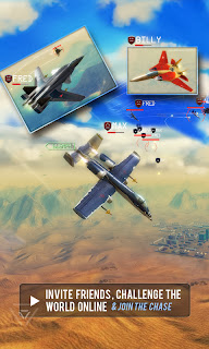 Sky Gamblers: Air Supremacy v1.0.1 Mod