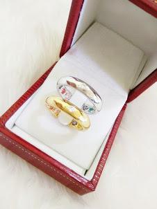 """""""แหวนพูนทรัพย์ พลอยนพเก้า"""" - เสริมโชคลาภ เงินทอง สุขภาพ - ค้าขายดี มีกำไร เงินทองไม่รั่วไหล"""