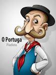 A Vida com Humor: Portuga Piadista
