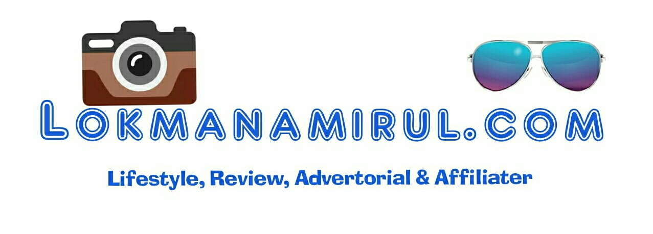 Lokmanamirul.com