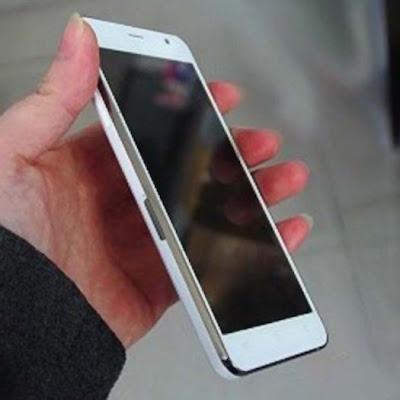 jiayu+g5 - Jiayu G5: ¿Para qué quieres un iPhone?